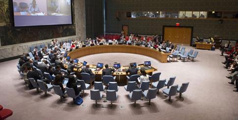 اسناد روسیه درباره حمله شیمیایی الغوطه ارائه شد/ سکوت و تغییر موضع اعضای شورای امنیت