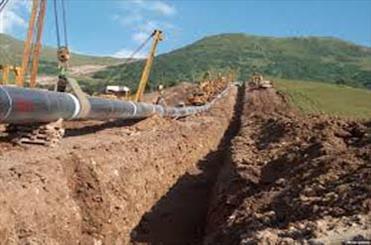 Türkiye'ye doğalgaz ihracatını artıramayız