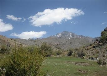 صدای ناله های کوه شاه را کسی نمی شنود/ زخمی در قلب پنجمین کوه مرتفع ایران
