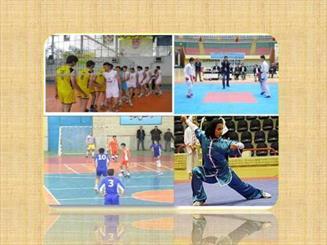 رقابت های ورزشی دانش آموزان در چهارمحال و بختیاری برگزار می شود