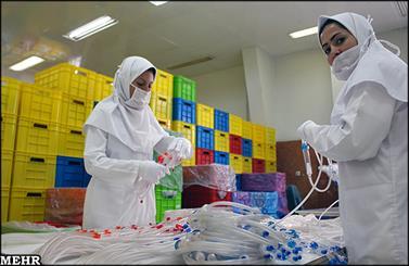 راه اندازی سایت ثبت داروی ایرانی ام اس در اروپا/ صادرات دارو به روسیه