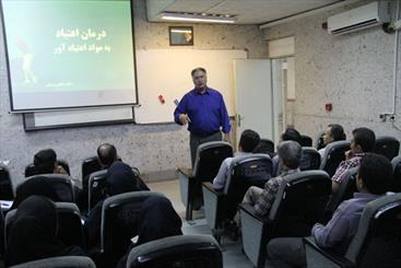 نخستین سامانه مدیریت دانش کشور در خوزستان راه اندازی شد