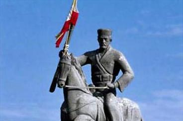 همایش روز ملی مبارزه با استعمار در دلوار برگزار شد