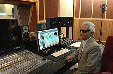پیکر آهنگساز پیشکسوت از شیراز به تهران میآید/ خداحافظی با علی جعفریان