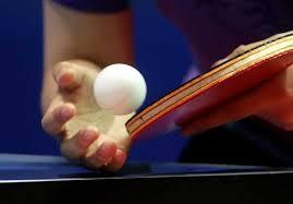 یک دوره مسابقات تنیس روی میز در رودسر برگزار شد