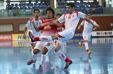 گیتی پسند نایب قهرمان شد/ قهرمانی نماینده تایلند با دستهای یک ایرانی!