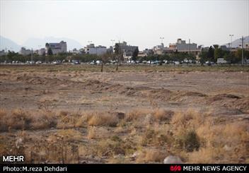 پروژههای فرهنگی شیرازخاک می خورند