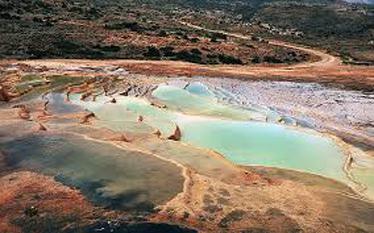 چشمه سورت