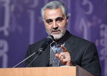 پیام تسلیت سرپرست علوم پزشکی شیراز در پی شهادت سردار سلیمانی