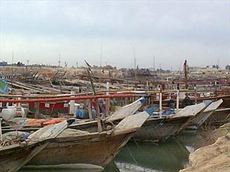 تالاب بینالمللی آذینی در معرض نابودی/ قاچاقچیان سوخت گردشگران منطقه حفاظت شده