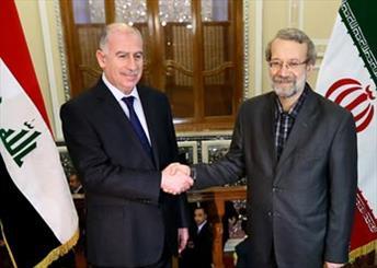 رفع مشکلات سوریه مهمترین بحث در دیدار با مقامات ایران بود