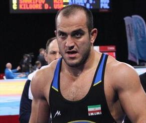 لشگری مدال برنز المپیک را تکرار کرد/ ایران روز دوم بیطلا ماند!