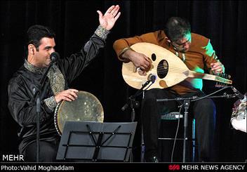 هنرمندان اردبيل در جشنواره موسيقي مقامي آذربايجان درخشیدند