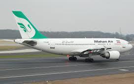 نقص فنی، هواپیمای مشهد- تهران را زمینگیر کرد