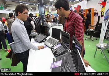 ۱۰۲ شرکت در بیست و یکمین نمایشگاه کامپیوتر اصفهان مشارکت دارند