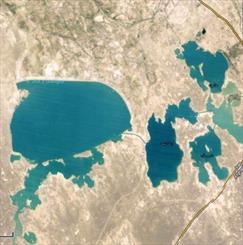 """مرگ غمانگیز سومین دریاچه ایران/ مجلس فراکسیون""""نجات""""تشکیل داد"""