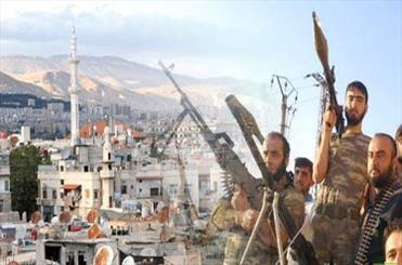 مذاکرات مخفیانه میان ارتش آزاد و دولت سوریه