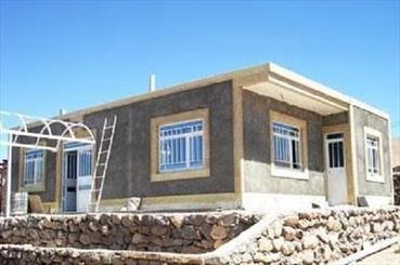 بنیاد مسکن شهرستان ورزقان