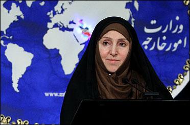 وزارة الخارجية الايرانية تدين الهجوم الارهابي في فرنسا