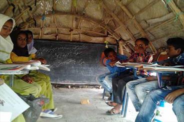 ۵۲ مدرسه کپری در لرستان وجود دارد/ تحصیل دانش آموزان در ۱۸۸ کانکس