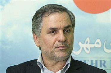 حسین نوشآبادی معاون حقوقی، امور مجلس و استانهای وزارت ارشاد شد