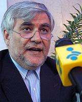 اولویتهای صفدر حسینی در صندوق توسعه ملی اعلام شد