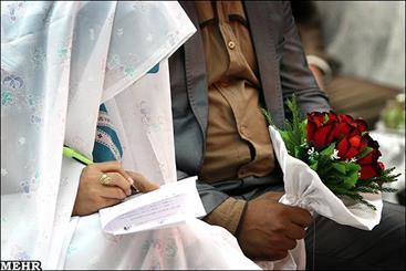 تشکیل کانون تخصصی پیوند آسمانی با هدف ترویج ازدواج آسان در مساجد قم