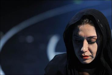 فروردین 93 «با من بستنی میخوری؟»/ «چشمهایی که مال توست» در راه شیراز