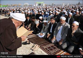 آموزش ها در حوزه نماز باید تخصصی تر شود