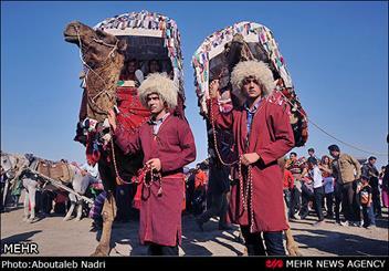 آغاز جشنواره های بومی در گلستان/ روستائیان به کمک گردشگری آمدند