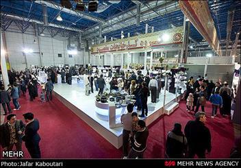 نمایشگاه تخصصی لوازم خانگی،صوتی و تصويری در قزوین برگزار می شود