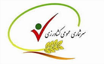 سرشماری کشاورزی در ایران هر 10 سال یکبار/ کشاورزان اعتماد کنند