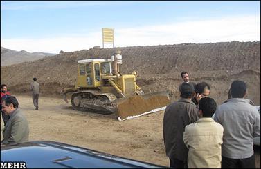 تکلیف پروژه های نیمه تمام زنجان باید هر چه زودتر مشخص شود