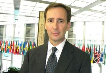 سخنگوی وزارت خارجه آمریکا خبر پناهندگی مرزبان ایرانی را تایید نکرد