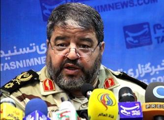 ارتش بعد از پیروزی انقلاب تصویری قابل ستایش از خود به نمایش گذاشت