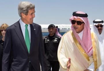 لهذه الأسباب سينقلب الأمريكان على السعوديين