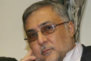 ابراهیمی ترکمان رئیس سازمان فرهنگ و ارتباطات اسلامی شد