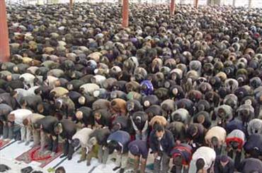 استفاده از نیروی جوان از نقاط قوت ستاد نماز جمعه است
