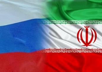 ایران روسیه