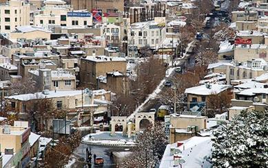 نیم قرن انتظار برای تعریض خیابان مدرس کرمانشاه/ مدیرانی که به پای یک پروژه پیر شدند
