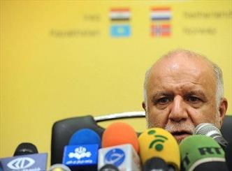 وزير النفط يعلن زيادة صادرات النفط في ظل الحظر الاقتصادي