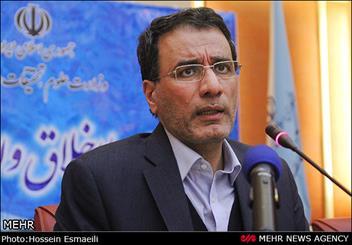 ایران بیش از سهم خود در جهان تولید علم دارد