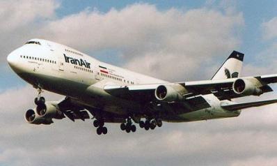 هواپیمای یاسوج - تهران دقایقی پس از پرواز به فرودگاه بازگشت