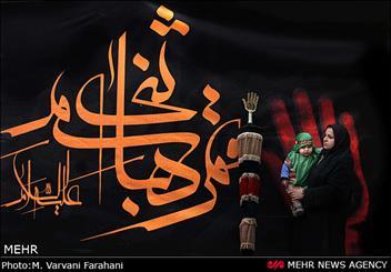 صدای نوحه ازکوچه پس کوچه های اراک به گوش می رسد/ ساماندهی 2500  هیئت مذهبی در استان مرکزی