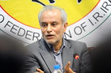 ساعی می تواند در مجمع انتخابات فدراسیون تکواندو شرکت کند