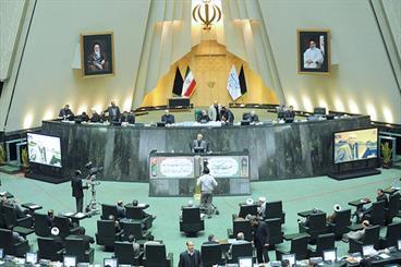 مجلس با تشکیل «شورای عالی آمایش سرزمین» موافقت کرد