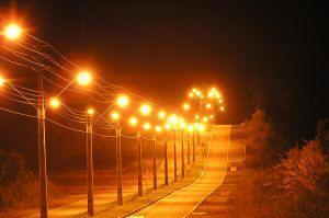 طرح بزرگ توسعه شبکه روشنایی در دزفول اجرا می شود