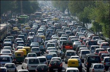 آلودگی صوتی پایتخت در آستانه بحران/ پر سر و صداترین مناطق تهران