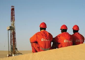 خیمه سنگین قطر بر روی نفت پارسجنوبی/ توافق اعراب و دانمارک برای برداشت نفت ایران