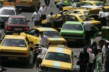 تاکسیرانان نوشهر و چالوس: امان از مسافربرهای شخصی/ نبود ایستگاه مناسب تاکسیرانی